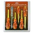 BULLOCK 6PCS INSULATED SCREWDRIVER SET
