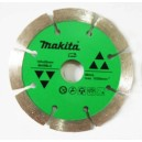 Makita Diamond Wheel 4in Dry D-44367