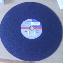 "BOSCH CUTTING DISC 14""X3X25,4MM"