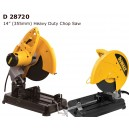 DEWALT MESIN CUT OFF 355MM D28720-B1