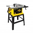 "STANLEY MESIN TABLE SAW 10"" STST1825"